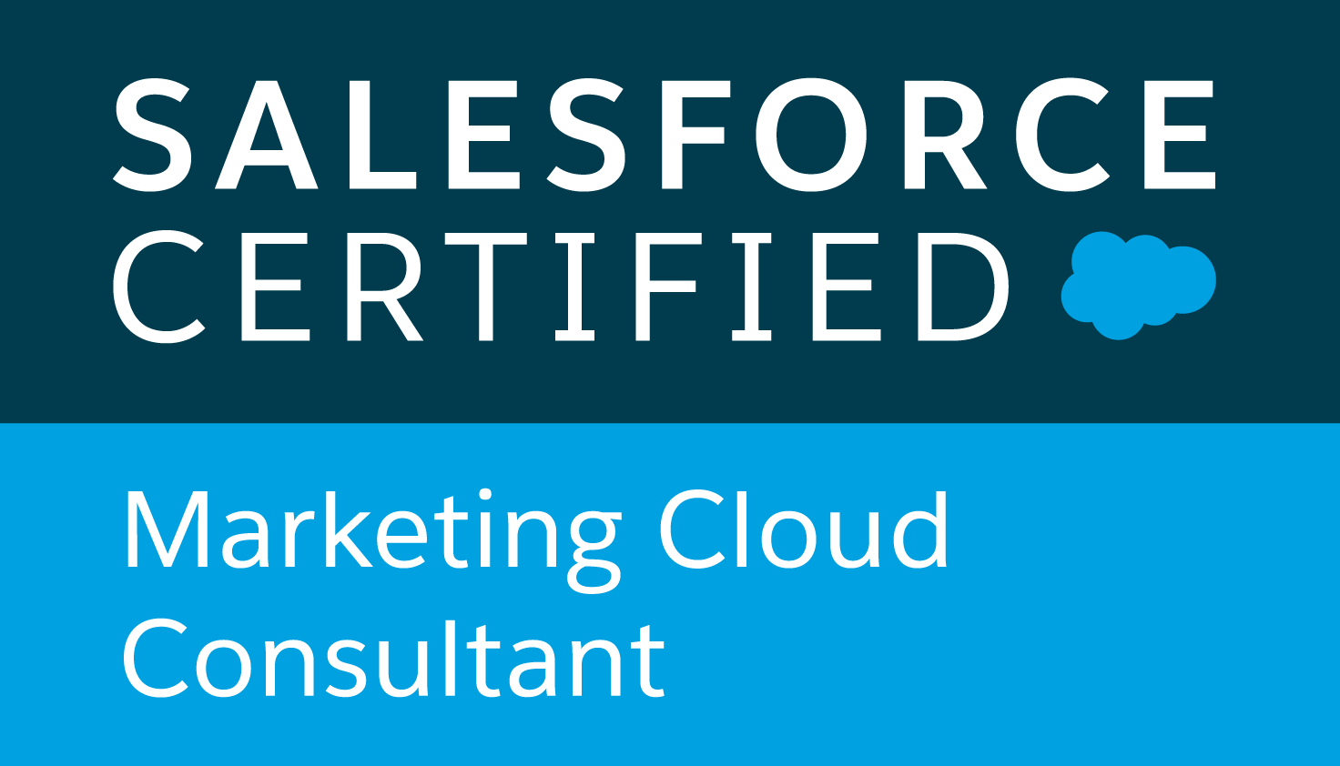 Atilla Wohllebe - Salesforce Certified Marketing Cloud Consultant